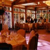 The Central Park Boathouse as a Wedding Venue